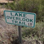 Lake Overlook Trail