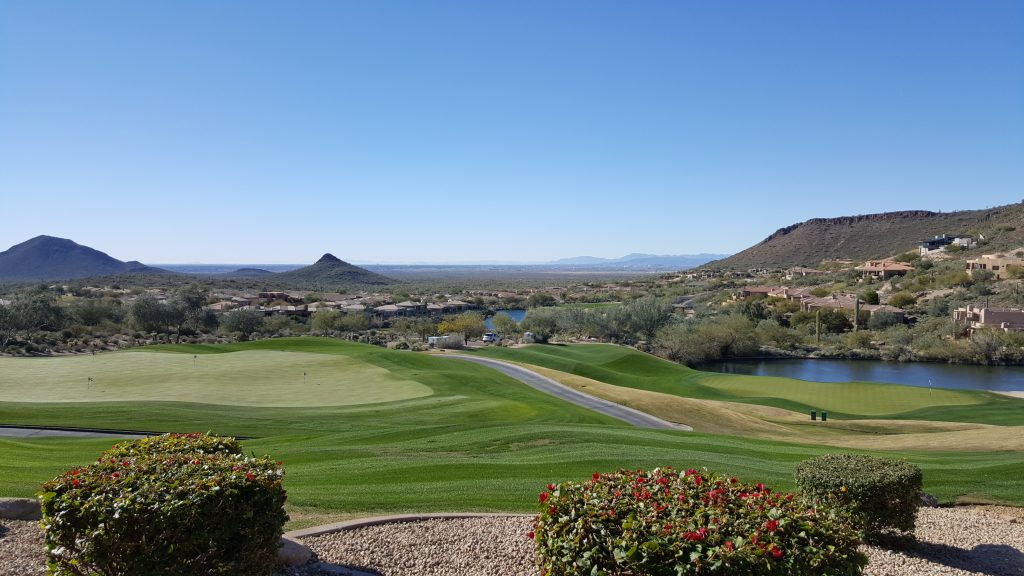eagle mountain golf