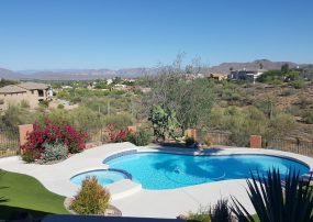 Fountain Hills Views