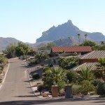 Desert Canyon Homes