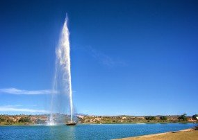 Fountain Hills AZ Fountain
