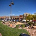 Plaza Fountainside