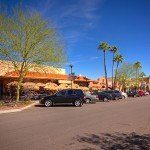 downtown Fountain Hills