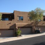 Fountain Hills AZ Real Estate La Strada Complex