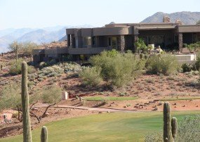 Fountain Hills Luxury Homes