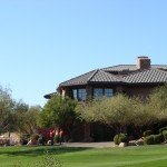 FireRock Club House