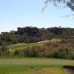 Fountain Hills AZ Golf FireRock Country Club