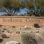 SunRidge Canyon Fountain Hills