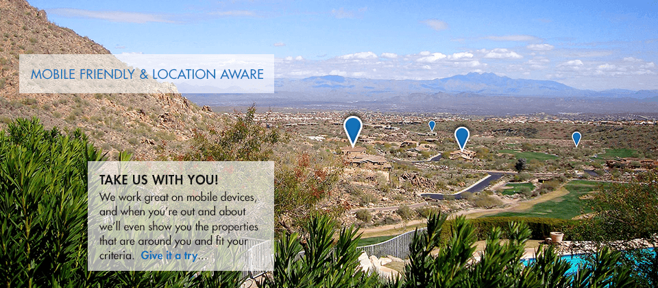 Homes for Sale in Fountain Hills AZ