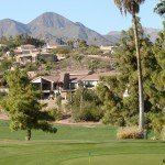 Desert Canyon Golf Course