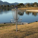 Fountain Hills AZ Golf Disc Golf