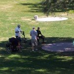 Disc Golf Tournament in Fountain Hills AZ