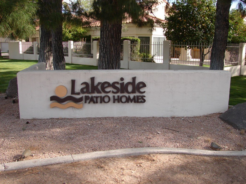 Lakeside Patio Homes