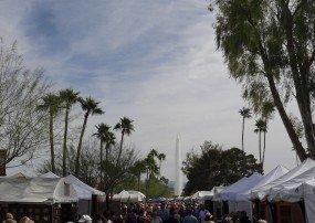 Great Fair Fountain Hills AZ