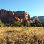 Sedona- living in Arizona