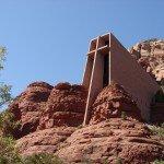 Sedona AZ Church
