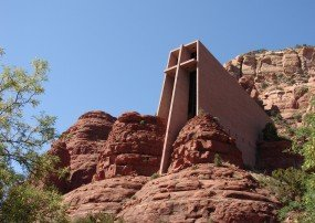 Sedona AZ Church