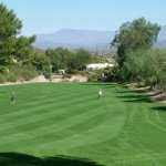 Desert Canyon Golf- living in Arizona