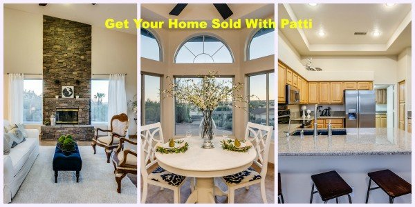 Patti Irwin Fountain Hills Realtor