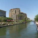 Scottsdale AZ Waterfront