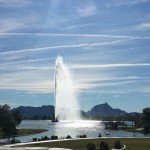 Living in Arizona- Fountain Hills