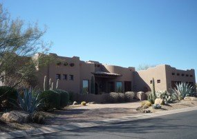 Fountain Hills Home
