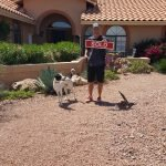 Happy Client in Fountain Hills
