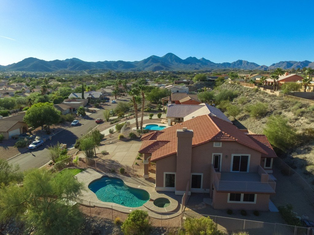 16228 E Balsam Dr Fountain Hills