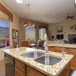 14521 E Golden Eagle- stunning custom home