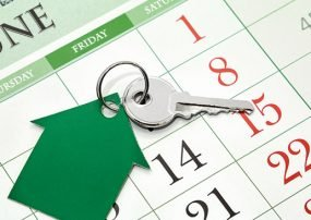 June is National Home-ownership month