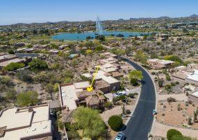 17309 E Alta Loma Fountain Hills AZ